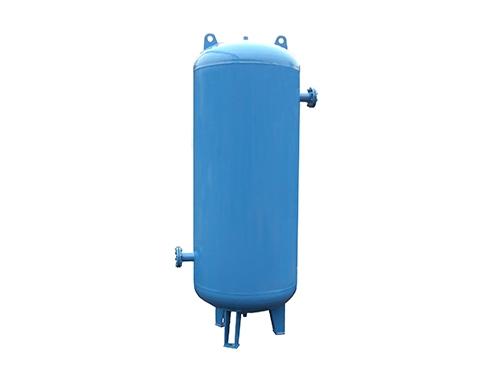 储气罐客户案例