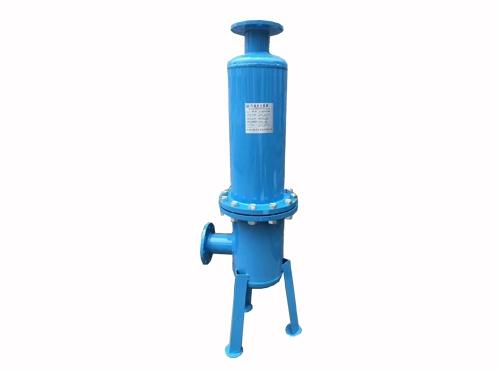 汽油水分离器客户案例