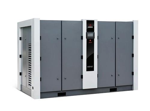 南通单级低压压缩机